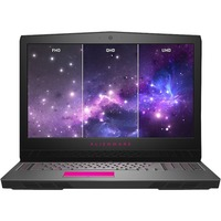 Alienware 17 R5 17.3 inch Gaming Notebook - 1920 x 1080 - Core i7 i7-8750H - 16 GB RAM - 1 TB HHD - Epic Silver