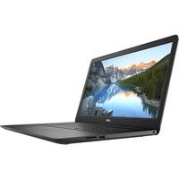 Dell Inspiron 3000 3780 17.3 inch Notebook - 1920 x 1080 - Core i7 i7-8565U - 8 GB RAM - 2 TB HDD - Black