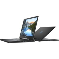 Dell G7 17 7790 17.3 inch Gaming Notebook - 1920 x 1080 - Core i7 i7-8750H - 16 GB RAM - 1 TB HDD - 256 GB SSD - Abyss Gray