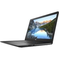 Dell Inspiron 3000 3781 17.3 inch Notebook - 1920 x 1080 - Core i3 i3-7020U - 8 GB RAM - 1 TB HDD - Black
