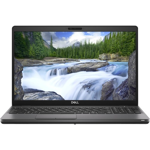 Dell Latitude 5000 5500 15.6 inch Notebook - 1920 x 1080 - Core i5 i5-8265U - 8 GB RAM - 256 GB SSD