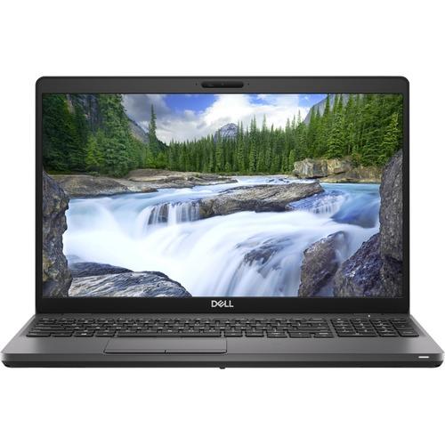 Dell Latitude 5000 5500 15.6 inch Notebook - 1366 x 768 - Core i5 i5-8265U - 8 GB RAM - 500 GB HDD