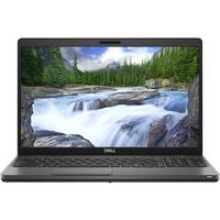 Dell Latitude 5000 5500 15.6 inch Touchscreen Notebook - 1920 x 1080 - Core i7 i7-8665U - 16 GB RAM - 512 GB SSD