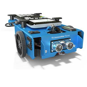 Robotic Vehicle