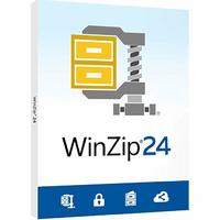 WinZip 24 Standard