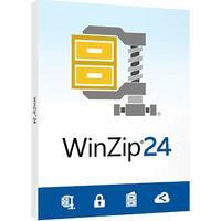 WinZip 24 Standard (Download)