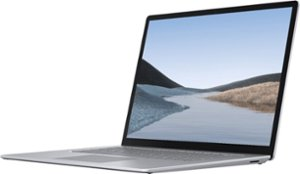 Surface Laptop 3, 15 inch i5/8GB/256GB - Platinum