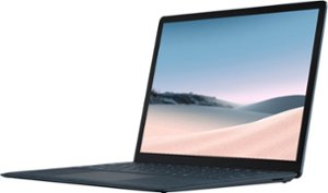 Surface Laptop 3, 13.5 inch i7/16GB/256GB - Cobalt Blue