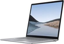 Surface Laptop 3, 15 inch i7/16GB/256GB - Platinum