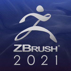 ZBrush 2020 Academic (Mac/Win) (Electronic Software Delivery)