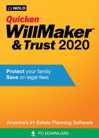 Quicken WillMaker 2020 (Win - Download)