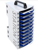 PowerGistics TechStation10
