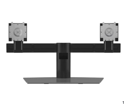 MDS19 DUAL MONITOR STAND