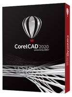 CorelCAD 2020 (Download)