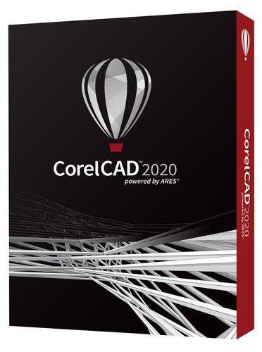 CorelCAD 2020 (Download)