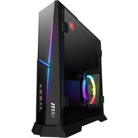 MSI Trident A Plus 9th Trident A Plus 9SC-487US Gaming Desktop Computer - Core i7 i7-9700F - 16 GB RAM - 1 TB SSD - Tiny