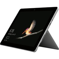 """Surface Go Bundle with Type Cover and Pen (Platinum) - Tablet 10""""- 4 GB - Intel - 64 GB"""