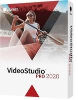 VideoStudio Pro 2020