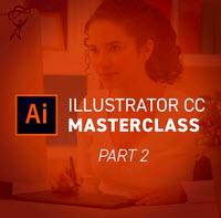 Illustrator CC Masterclass - Part 2