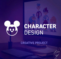 Character Design: From Concept to Creation