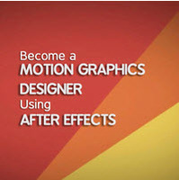 Become a Motion Graphics Designer Using After Effects