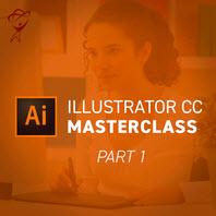 Illustrator CC Masterclass - Part 1