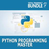 Python Programming Master Bundle
