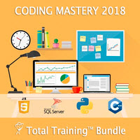 Coding Mastery Bundle 2018