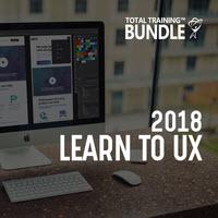 2018 Learn to UX Lifetime Bundle