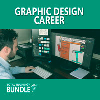 Graphic Design Career Bundle