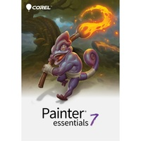 Painter Essentials 7 (Electronic Software Delivery)