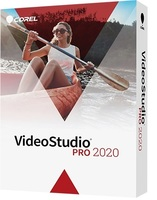 VideoStudio Pro 2020 (Electronic Software Delivery)