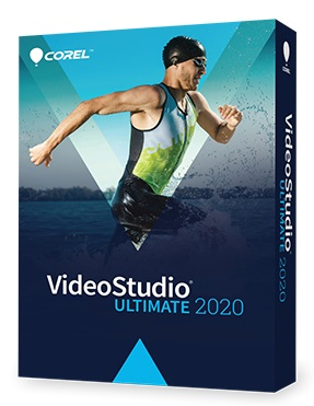 VideoStudio Ultimate 2020 (Electronic Software Delivery)