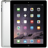 Apple iPad 4 Refurbished 16GB WiFi - Space Gray - 1 yr Warranty