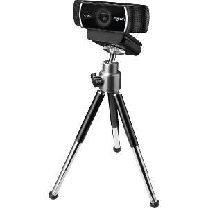 Logitech C922 Webcam - 2 Megapixel - 60 fps - USB 2.0