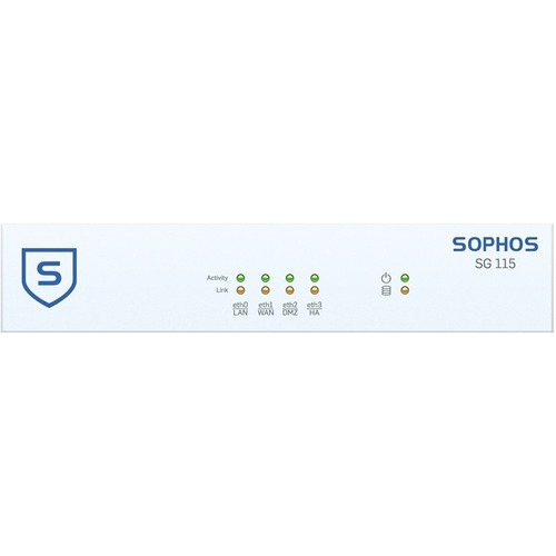 SG 115W REV.3 TOTALPROTECT 24X7