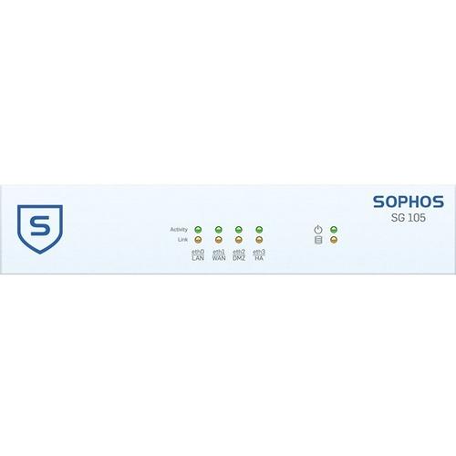 SG 105 REV.3 TOTALPROTECT 24X7