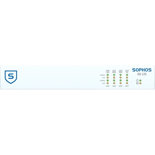 SG 125 REV.3 SECURITY APPL