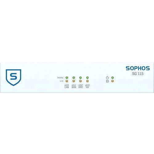 SG 115 REV.3 TOTALPROTECT PLUS