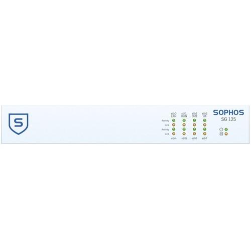 SG 125 REV.3 TOTALPROTECT PLUS