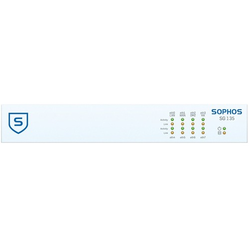 SG 135 REV.3 TOTALPROTECT PLUS