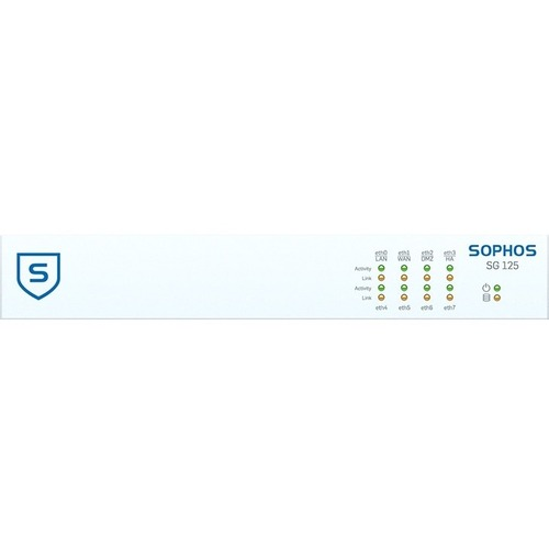 SG 125W REV.3 TOTALPROTECT PLUS