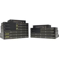 SF350-24 24-port 10/100