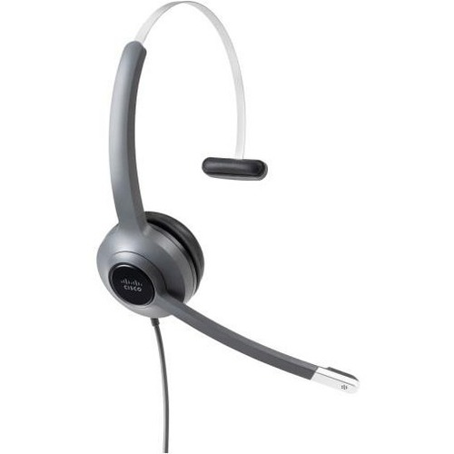 Headset 521 Wired Single 3.5mm