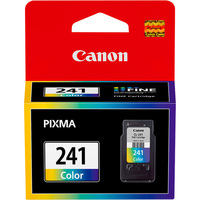 Canon CL-241 Ink Cartridge - Color