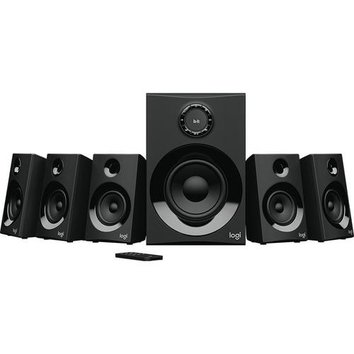 Z606 SURROUND SOUND SPEAKERS