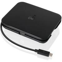 USB-C DUAL HD PORTABLE DOCK