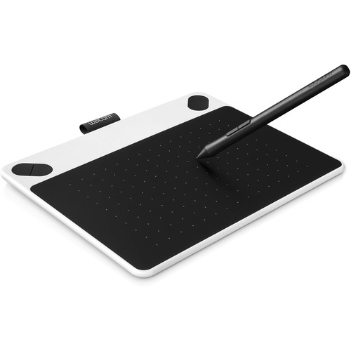Wacom Intuos Draw CTL490DW Digital Drawing and Graphics Tablet - Limited Quantity Available