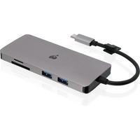 Travel Pro USB C Dual HD 3.0