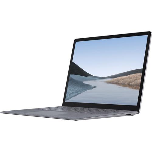 Microsoft Surface Laptop 3 -13.5 inch - i5/16GB/256GB - Platinum